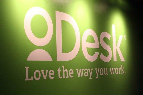 freelance voiceover work on odesk